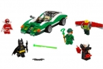 LEGO® Batman™ Movie 70903 – Riddler a jeho racer